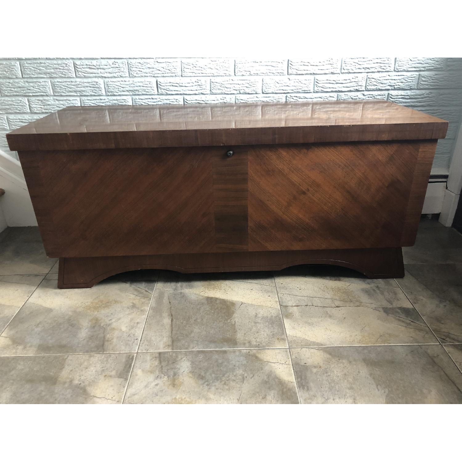 Lane 1948 Hope Chest-1