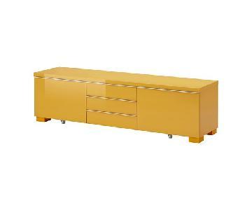 Ikea Besta Burs Media Storage