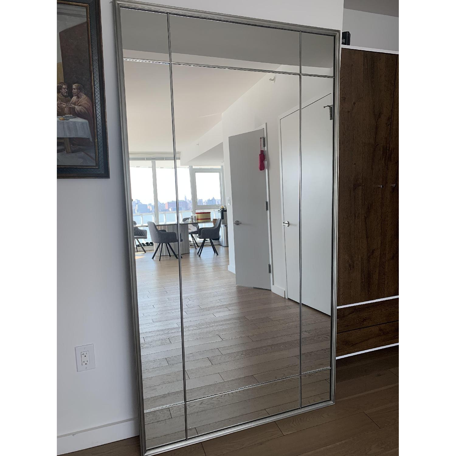 Restoration Hardware Full Length Mirror-0