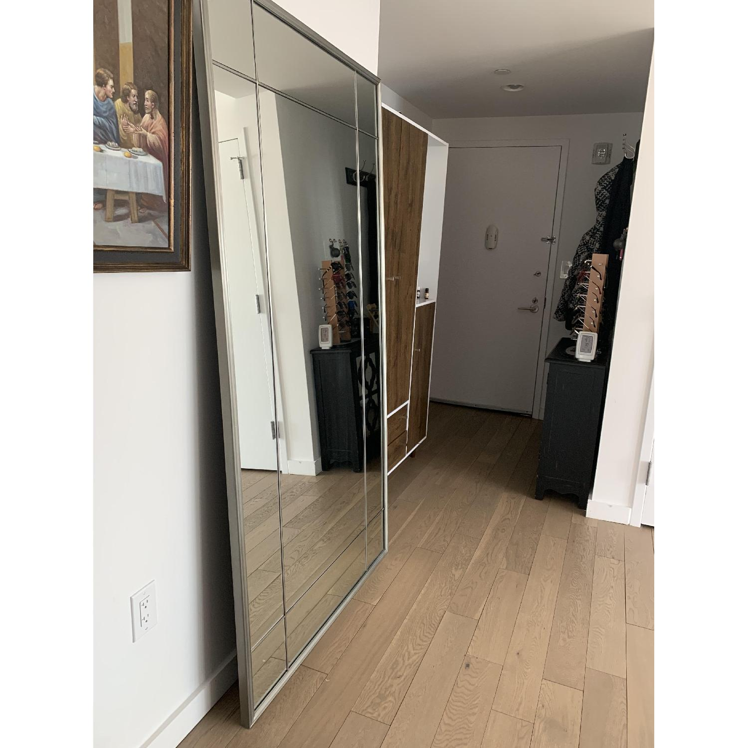 Restoration Hardware Full Length Mirror-1