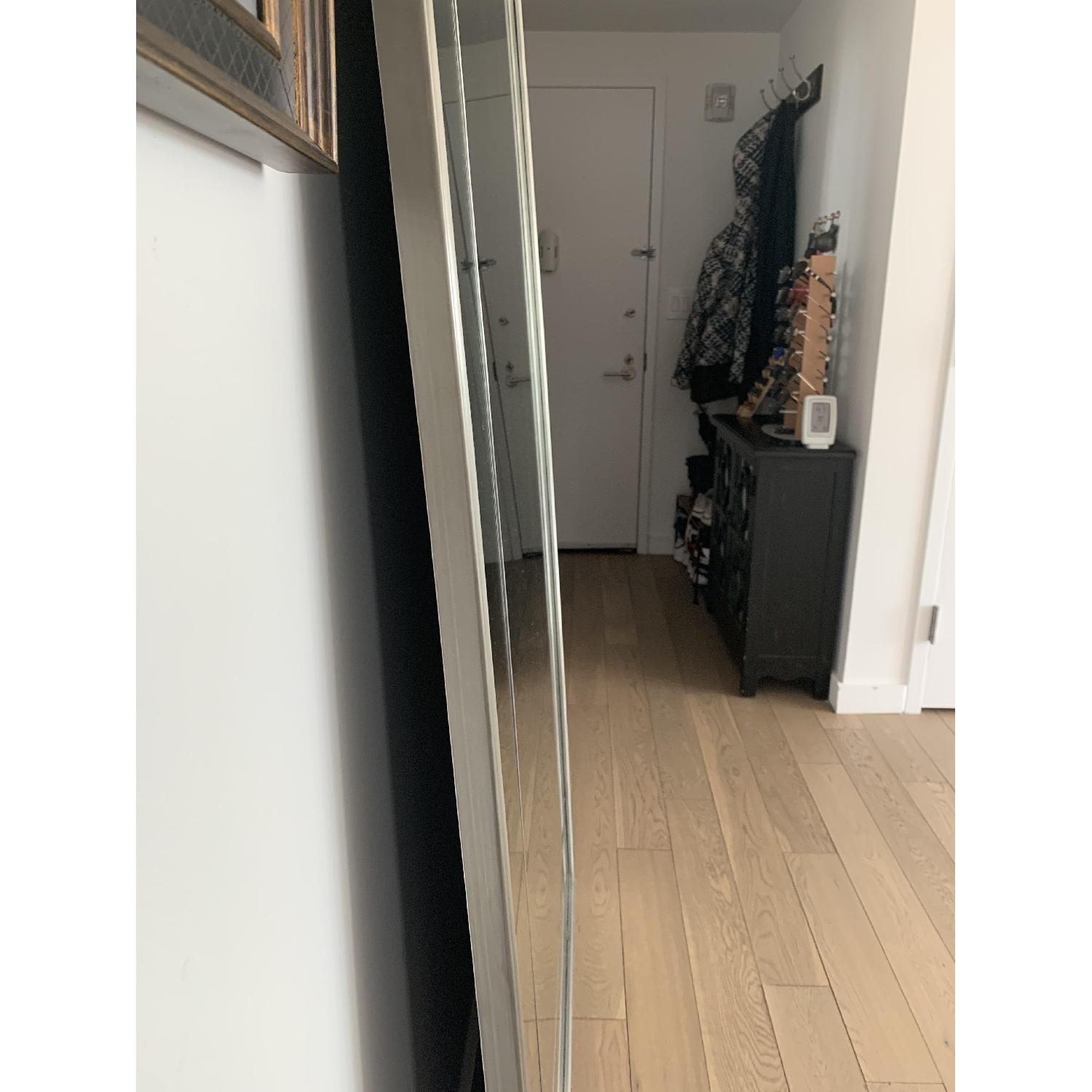 Restoration Hardware Full Length Mirror-2