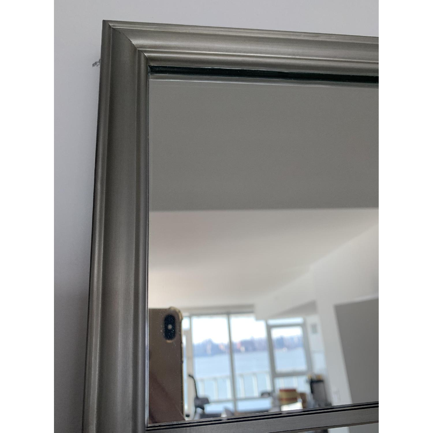 Restoration Hardware Full Length Mirror-3