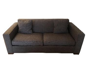 ABC Carpet and Home Convertible Sleeper Sofa