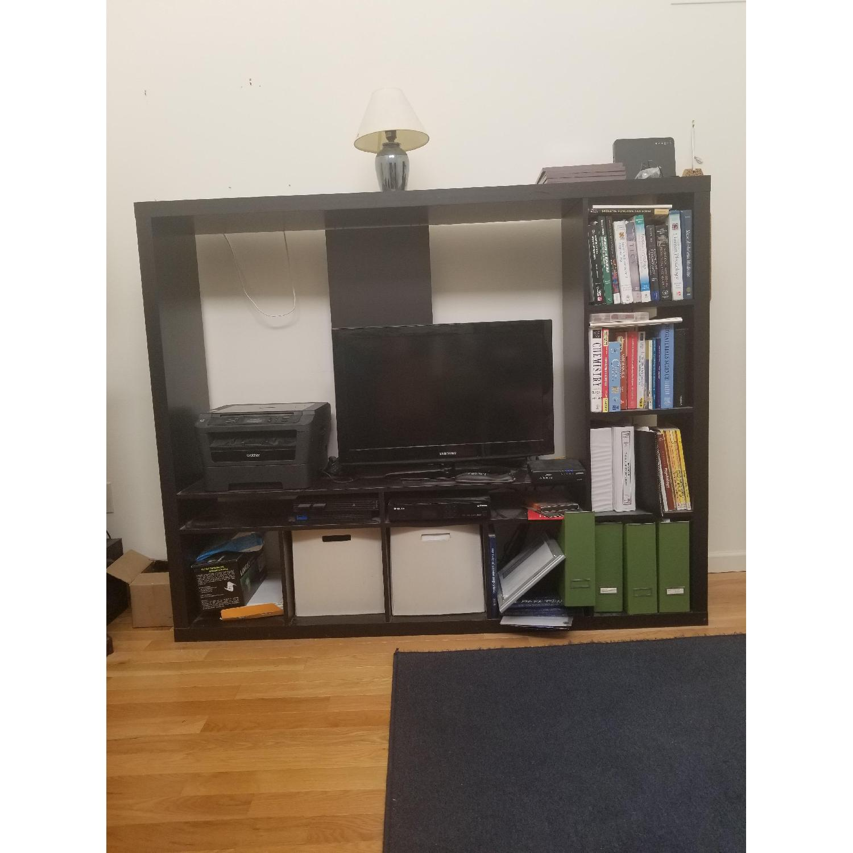 Ikea Lappland Tv Storage Unit Aptdeco