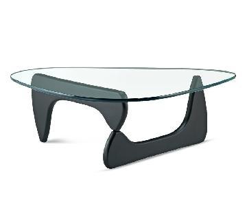 Manhattan Home Design Noguchi Coffee Table Replica