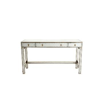 Horchow John Richard Console Table/Desk/Side Table