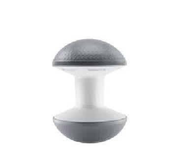 Humanscale Ballo Stool in Grey