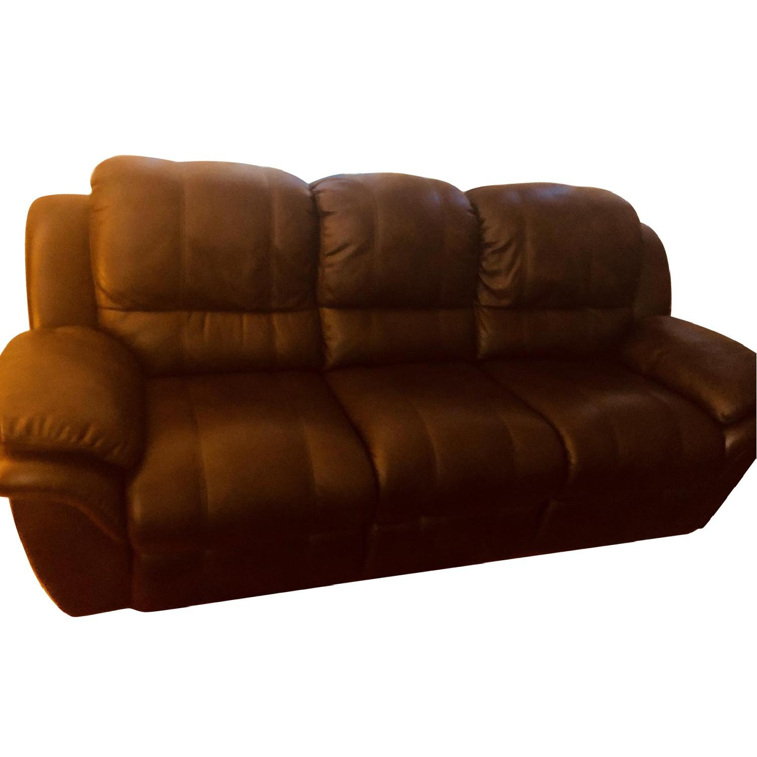 Bob's 3 Seater Recliner Sofa