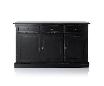 Crate & Barrel Sideboard/Buffet