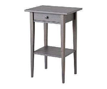 Ikea Hemnes Nightstand