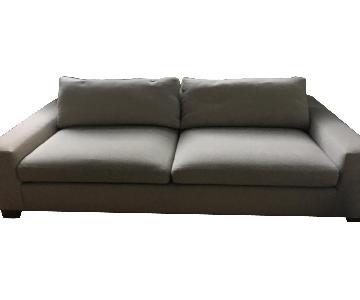 Room & Board Townsend Custom Sofa + Chair