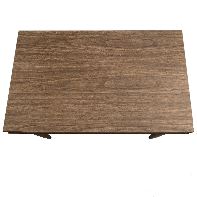 Vintage Mid-Century Side Tables-0