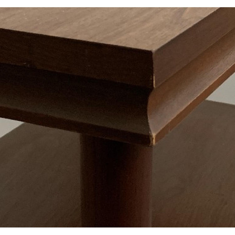 Vintage Mid-Century Side Tables-4
