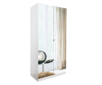 Mirror Closet/Wardrobe