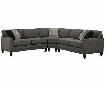 Rowe Townsend Corner 2-Piece Sectional Sofa