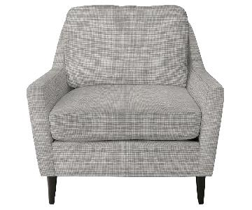 West Elm Everett Chair