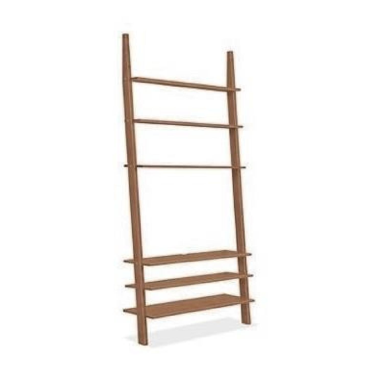 Room & Board Pisa Leaning Media Shelf