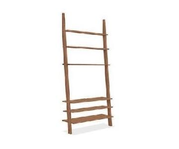 Room & Board Pisa Leaning Media Shelf