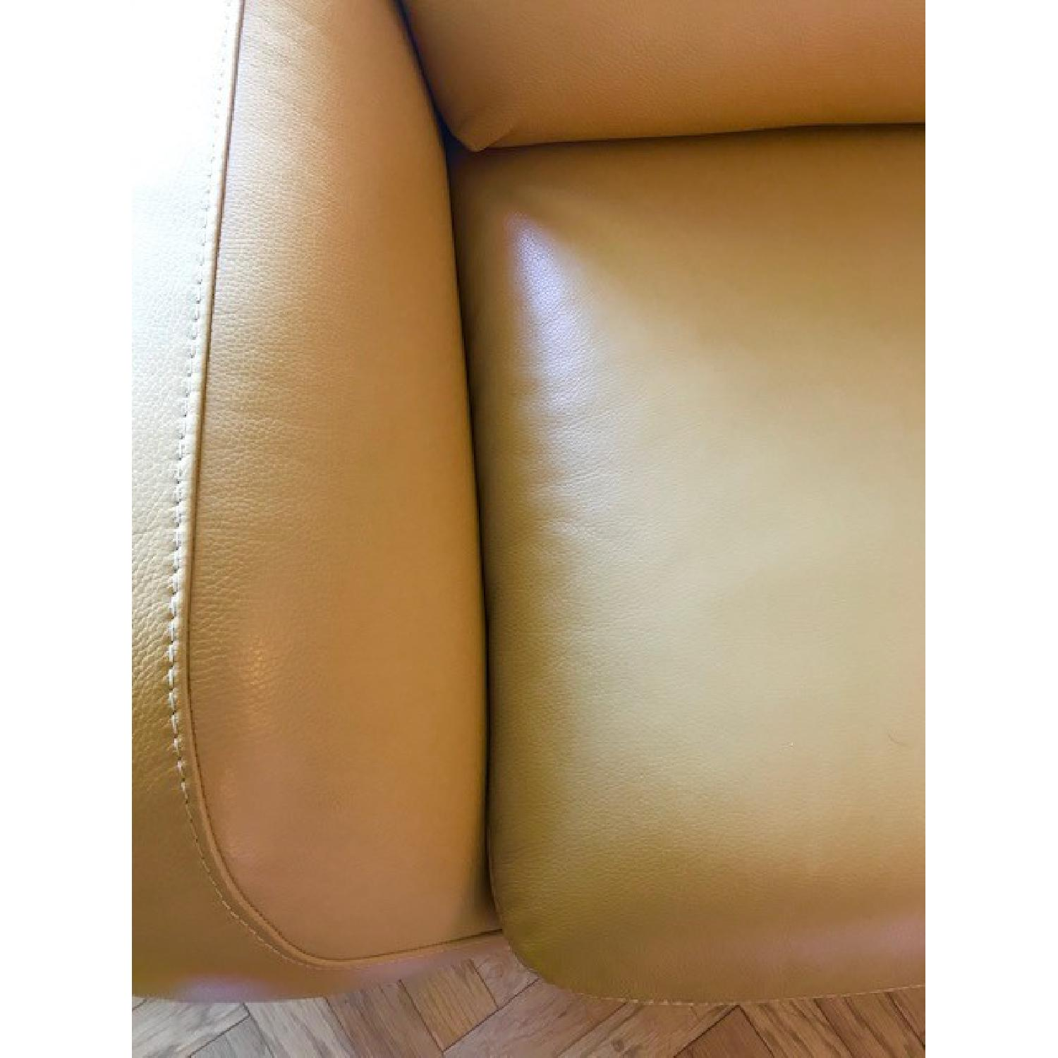 Macy's Italsofa Accent Chair-5