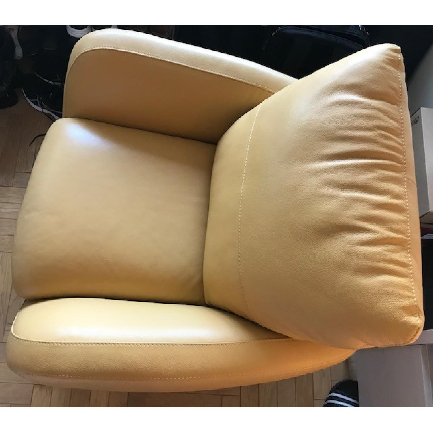 Macy's Italsofa Accent Chair-8