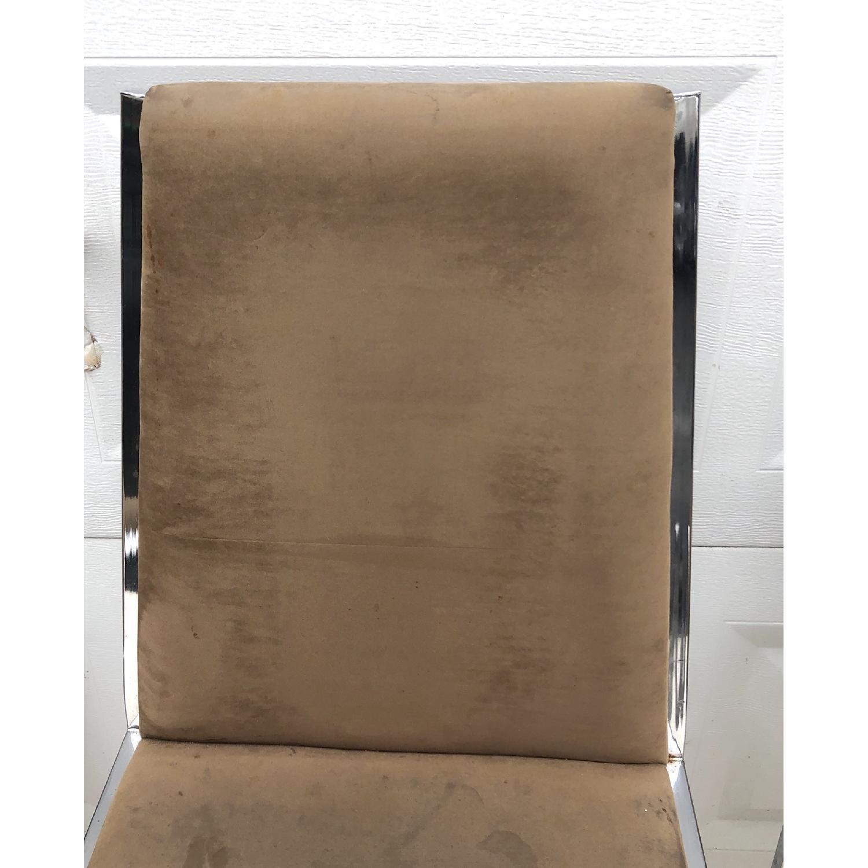 Mid-Century Modern Italian Dining Chairs-6
