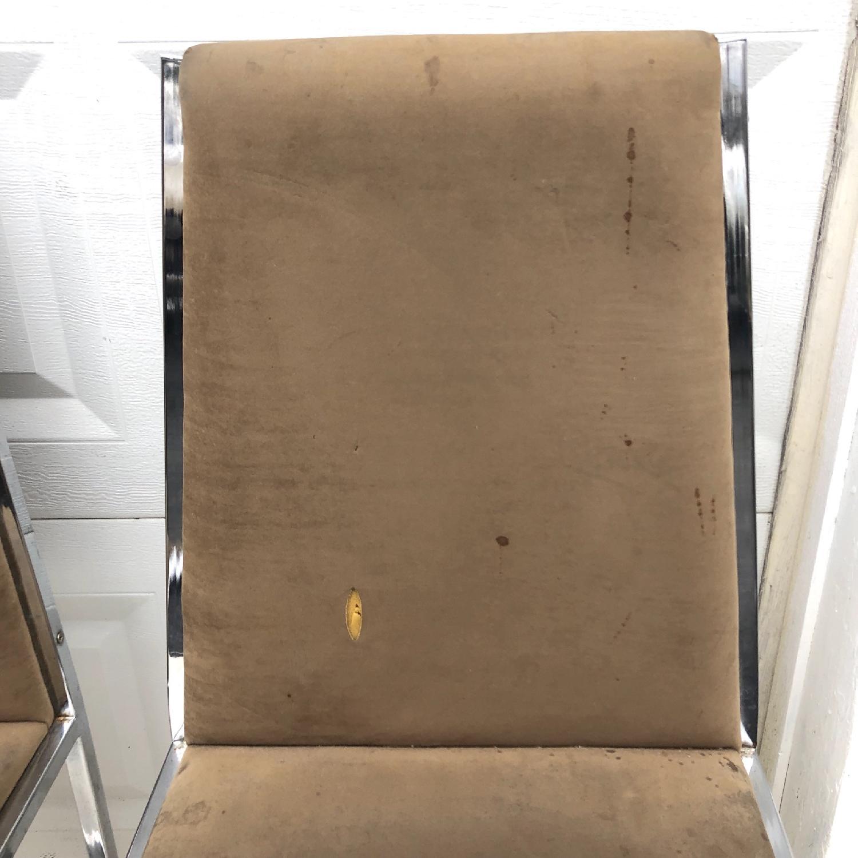 Mid-Century Modern Italian Dining Chairs-7