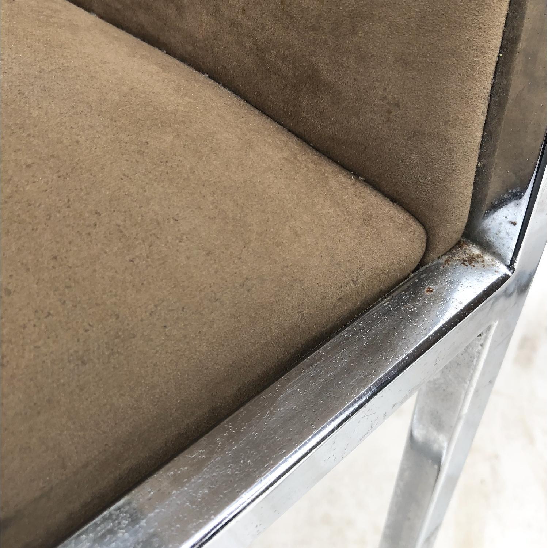 Mid-Century Modern Italian Dining Chairs-13