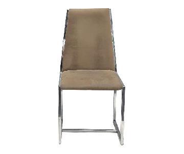 Mid-Century Modern Italian Dining Chairs