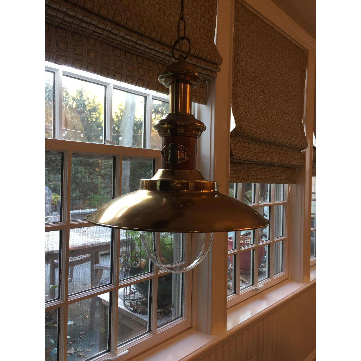 Fall River Lighting Industrial Chic Hanging Lamps-3
