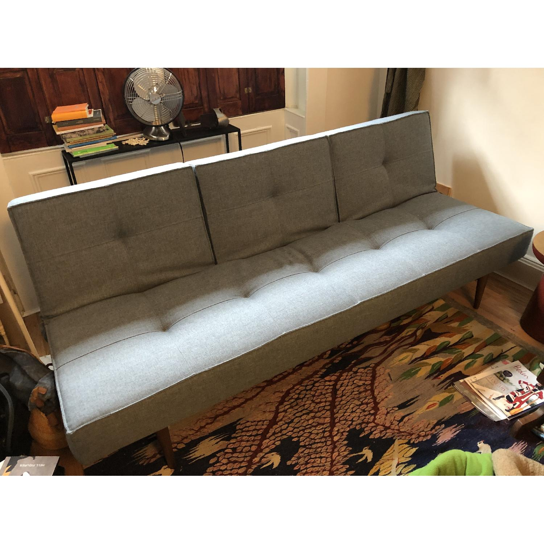 Room & Board Eden Convertible Sleeper Sofa-0