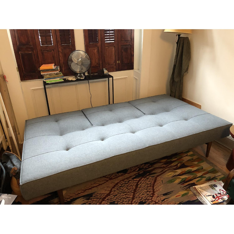 Room & Board Eden Convertible Sleeper Sofa-1