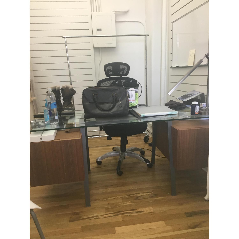Bensen Homework Desk-0