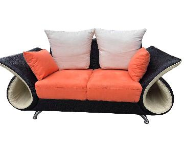Modern Style 2 Seater Sofa
