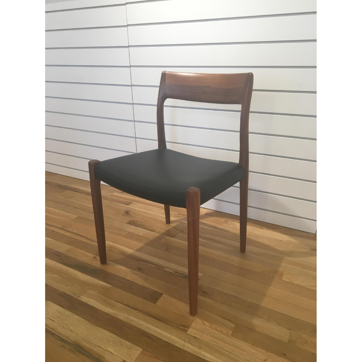 Design Within Reach Moeller Model 77 Side/Dining Chairs-1