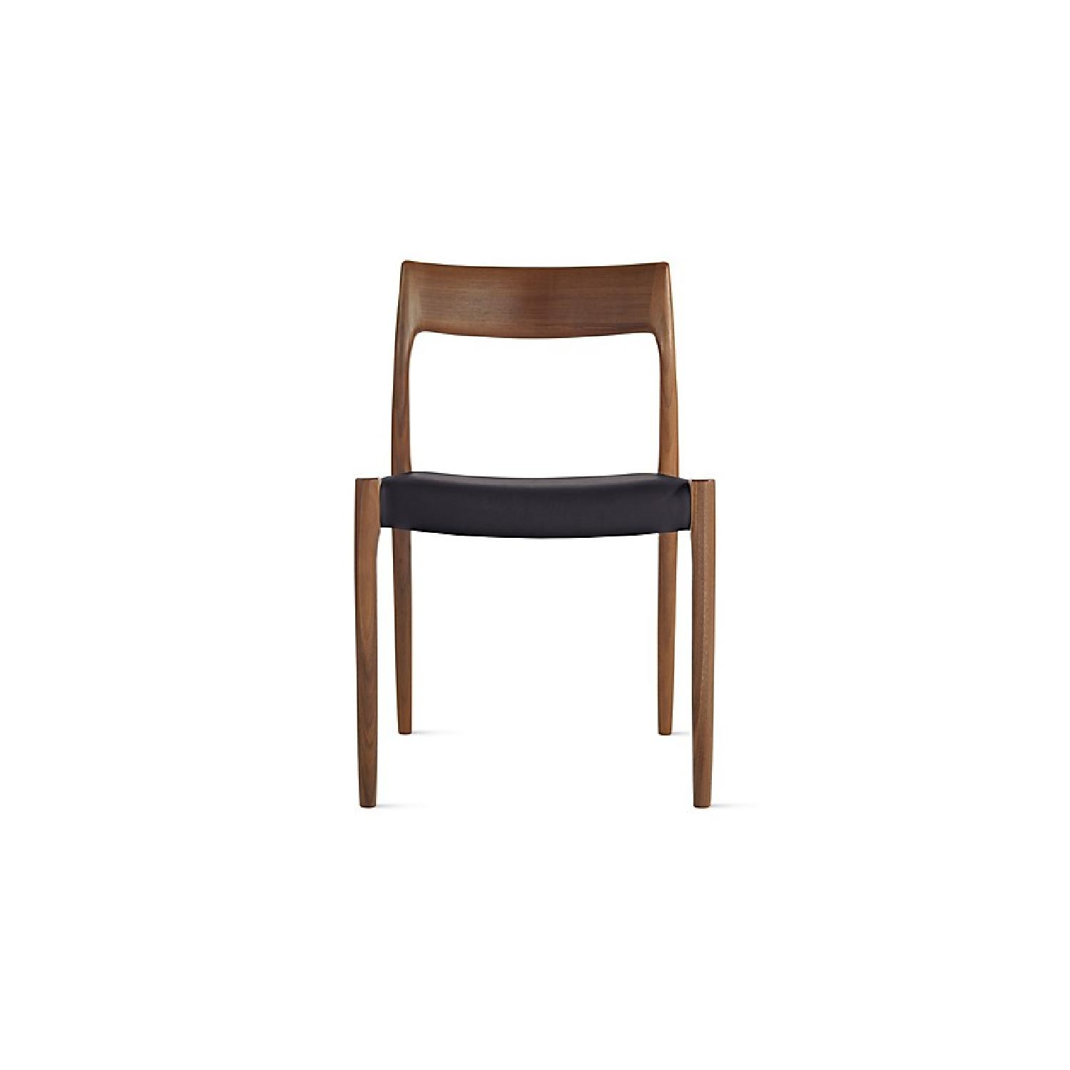 Design Within Reach Moeller Model 77 Side/Dining Chairs
