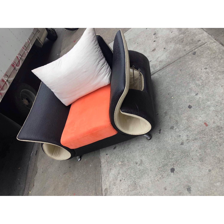 Modern Style Armchair-3