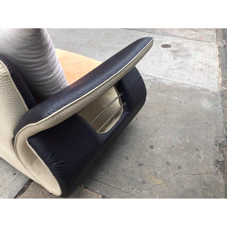 Modern Style Armchair-4