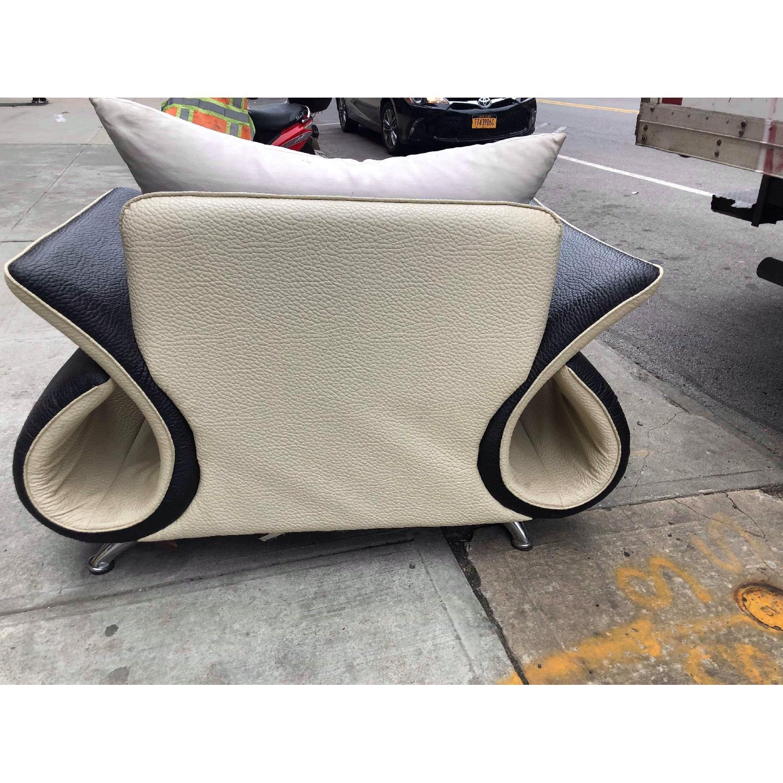 Modern Style Armchair-7