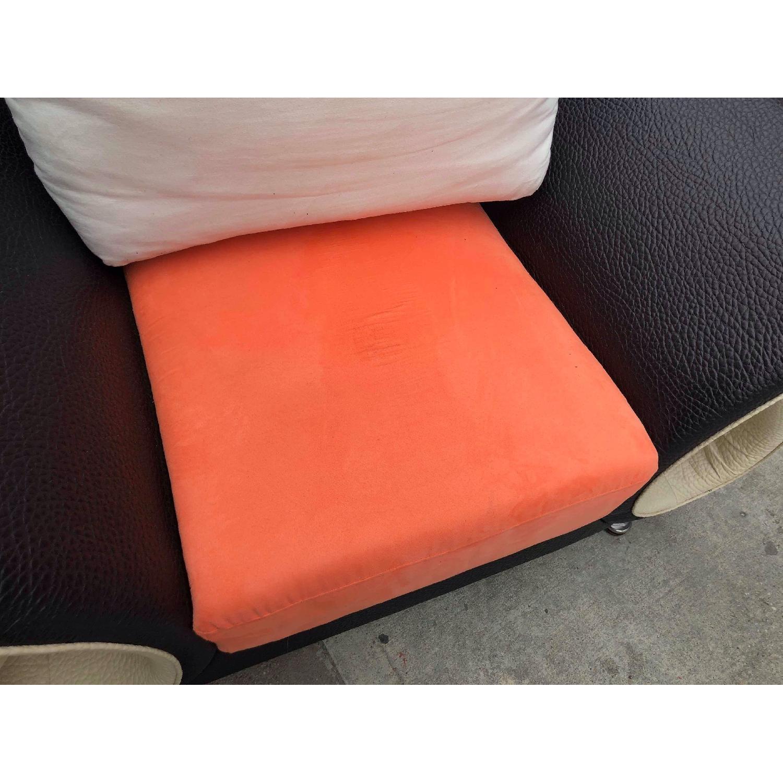 Modern Style Armchair-8