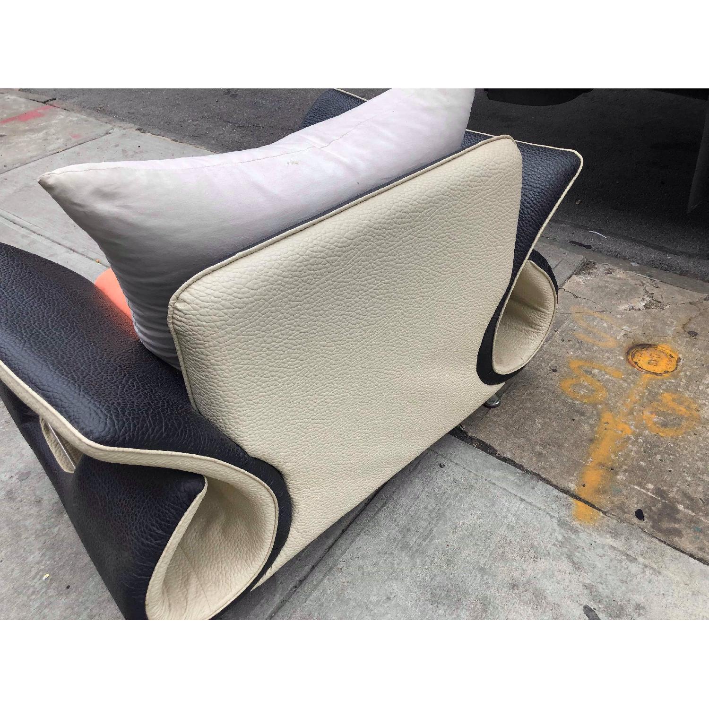 Modern Style Armchair-9
