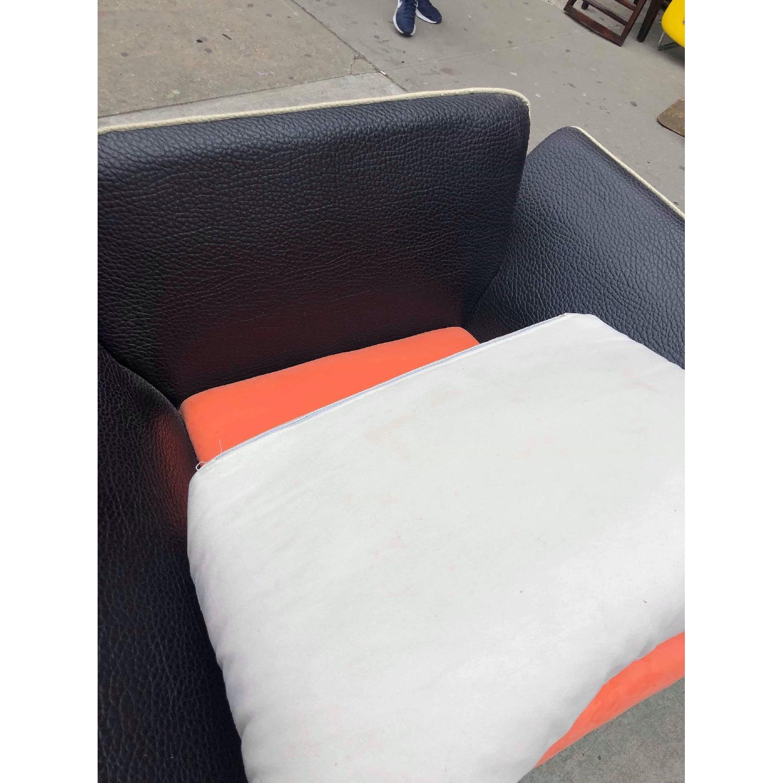 Modern Style Armchair-10
