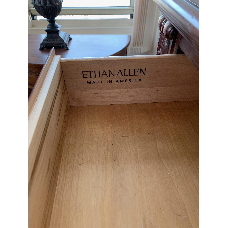 Ethan Allen Dawson Tall Dresser-2
