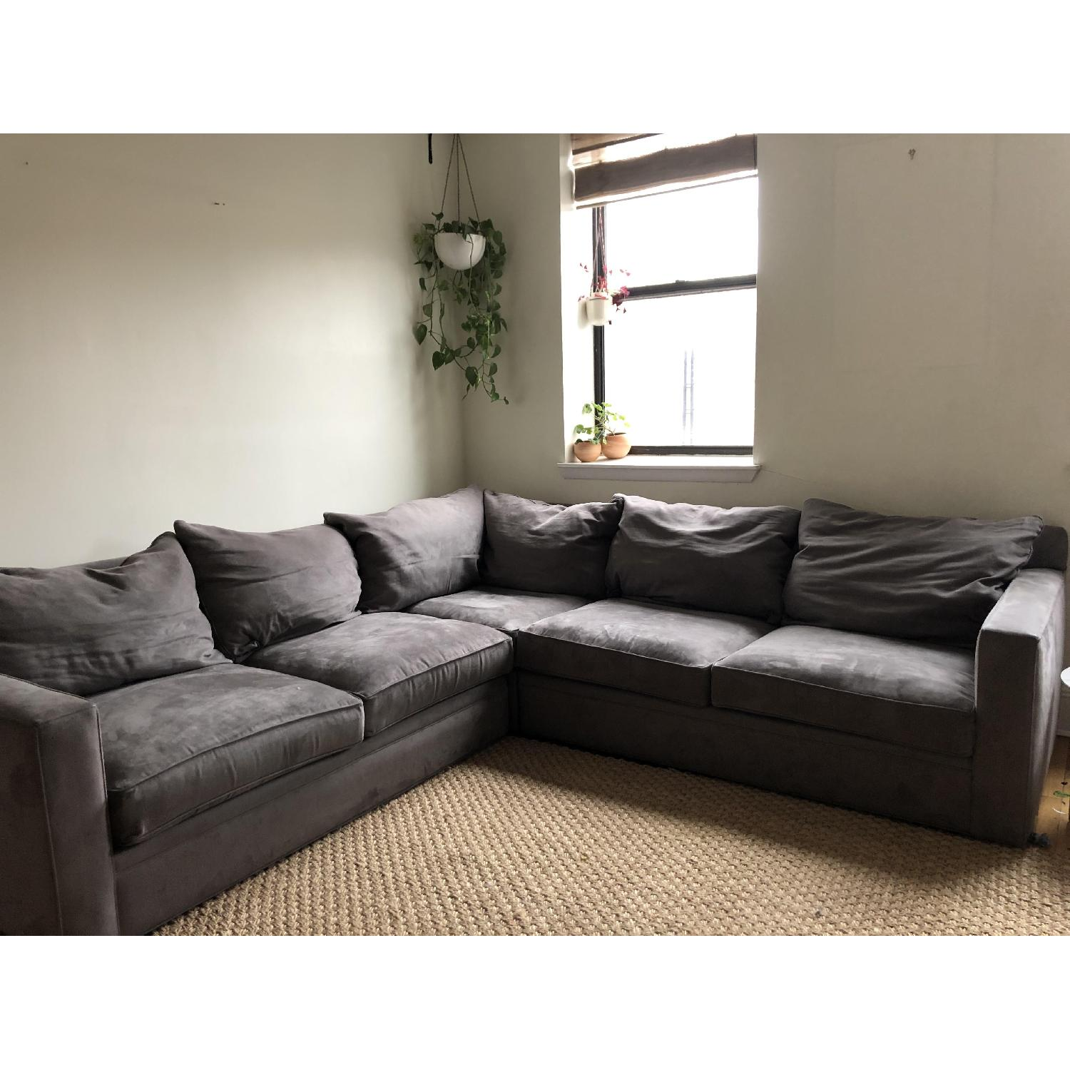 Room & Board Orson 3 Piece Sectional Sofa-2