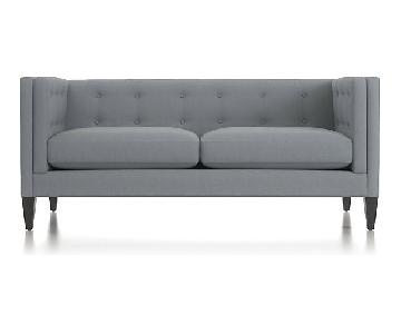 Crate & Barrel Aidan Apartment Sofa