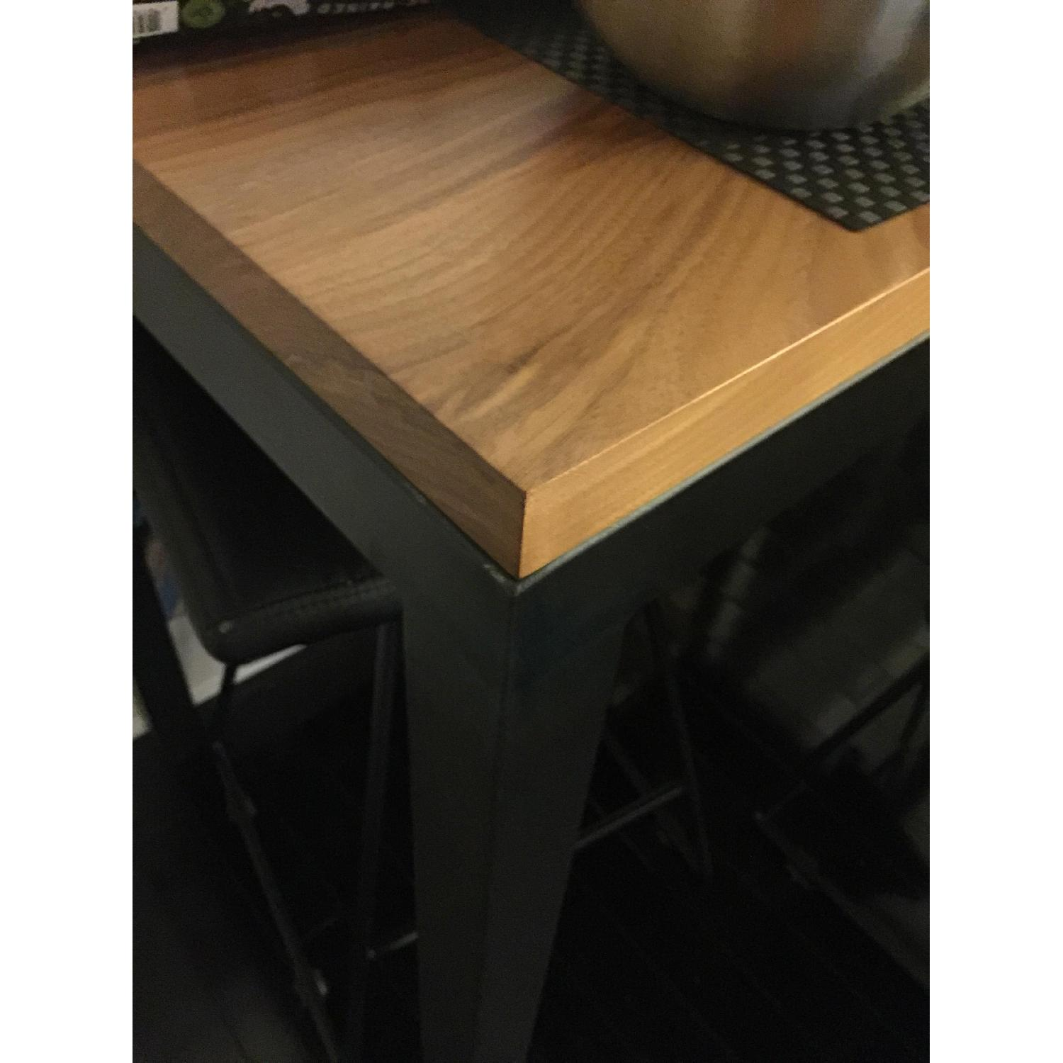 Room & Board Parsons Counter Table-2