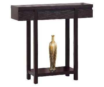 Hokku Designs Logan Mid-Century Console Table