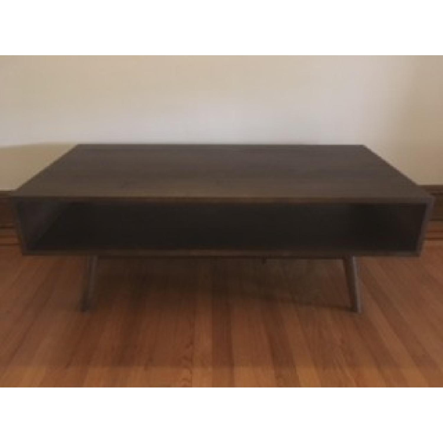 Langley Street Modern Coffee Table-0