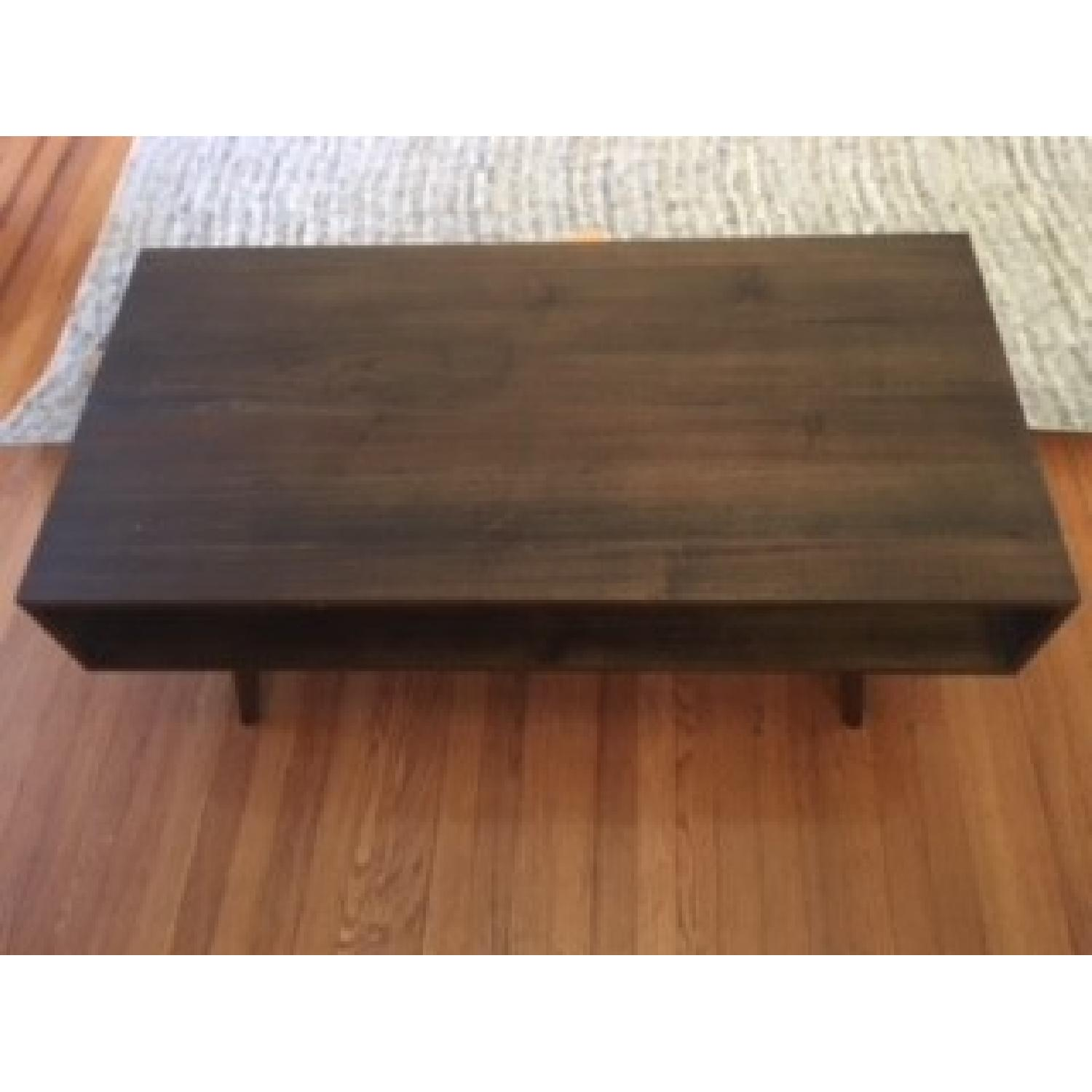 Langley Street Modern Coffee Table-1