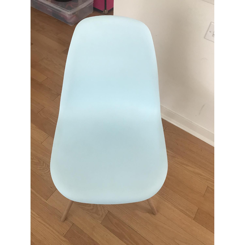 Langley Street Brook Light Blue Dining Chairs-0