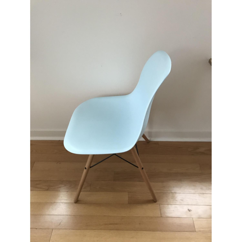 Langley Street Brook Light Blue Dining Chairs-2